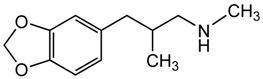 MDMA methylene homolog being sold as party drug in the